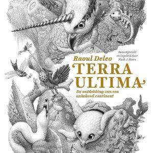 Terr Ultima cover vk