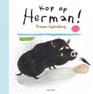 Kop op Herman!