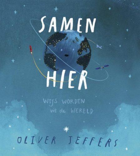 Samen hier Oliver Jeffers cover