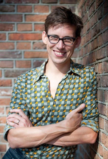 Simon van der Geest
