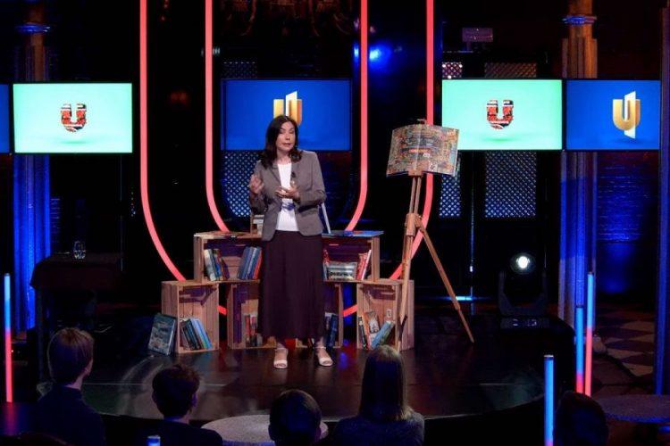 Vanessa Joosen Waarom je als volwassene nog kinderboeken moet lezen