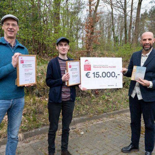 Woutertje Pieterse Prijs 2021