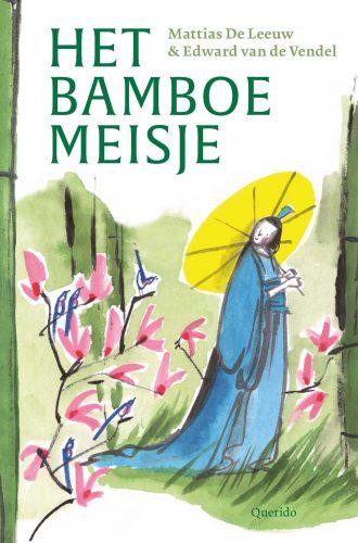 Bamboemeisje